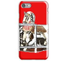 Rocking Horse iPhone Case/Skin