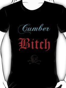 The Cumberbitch Club. T-Shirt