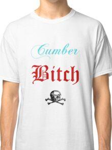The Cumberbitch Club. Classic T-Shirt
