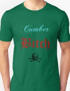 The Cumberbitch Club. Unisex T-Shirt