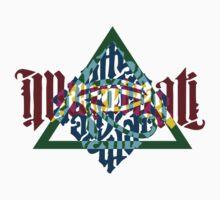 Illuminati Light Colours Baby Tee
