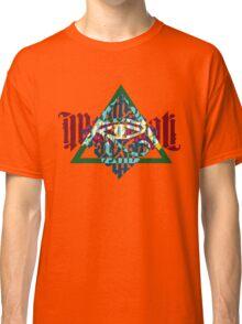 Illuminati Light Colours Classic T-Shirt