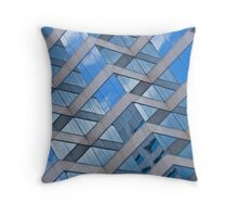 Reflectionscape Throw Pillow