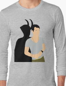 Loki from IT Long Sleeve T-Shirt
