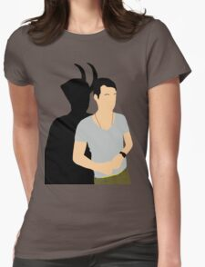 Loki from IT Womens Fitted T-Shirt