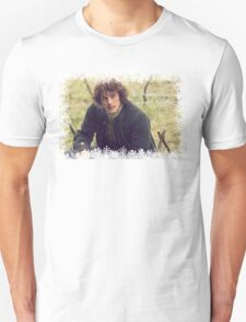 Outlander - My brown haired lass Unisex T-Shirt