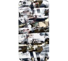 rooms for the memories iPhone Case/Skin