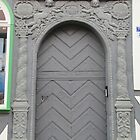Historical Door I by orko