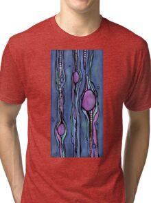 Aneurysm Tri-blend T-Shirt