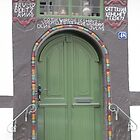 Historical Door V by orko