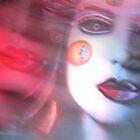 Amelliora  - Daughter of Change by ellamental