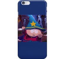 Eric Cartman South Park iPhone Case/Skin