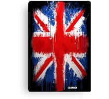 UK Canvas Print