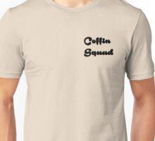 Coffin Squad Labelled Unisex T-Shirt