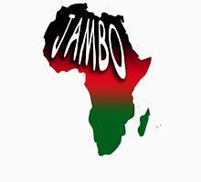 Jambo Womens Fitted T-Shirt