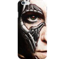 iPhone case - Terminator style iPhone Case/Skin