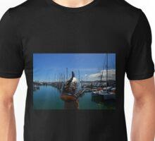 Fish out of water.....Fuerteventura Unisex T-Shirt