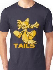 Tails isnt that bad :) Unisex T-Shirt
