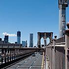 Brooklyn Bridge by photolove