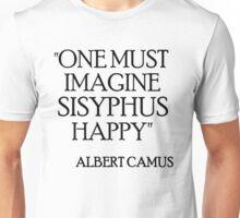 Sisyphus 2 Unisex T-Shirt