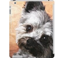 Wild nature - pet iPad Case/Skin