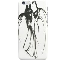 Dervish Whispers iPhone Case/Skin