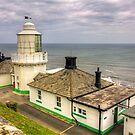 Whitby High Light by Tom Gomez
