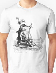 King of the Penguins T-Shirt