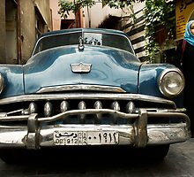 The Desoto by Fran53