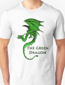 The Green Dragon T-Shirt