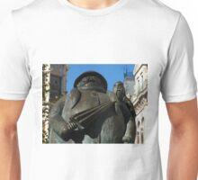 Grandma and Vera Unisex T-Shirt