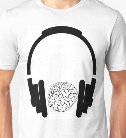 Brain Player Unisex T-Shirt