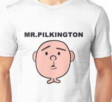 Mr.Pilkington Unisex T-Shirt
