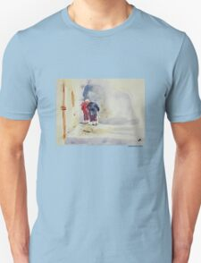 The Two Sisters T-Shirt