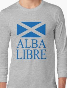 Alba Libre Long Sleeve T-Shirt