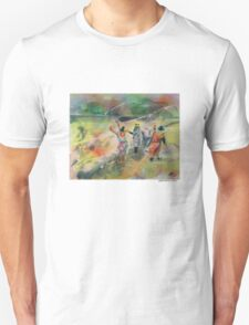 The Painters T-Shirt