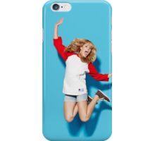 Grace Helbig iPhone Case/Skin