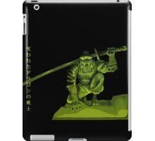 Cursed Dragon Warrior iPad Case/Skin