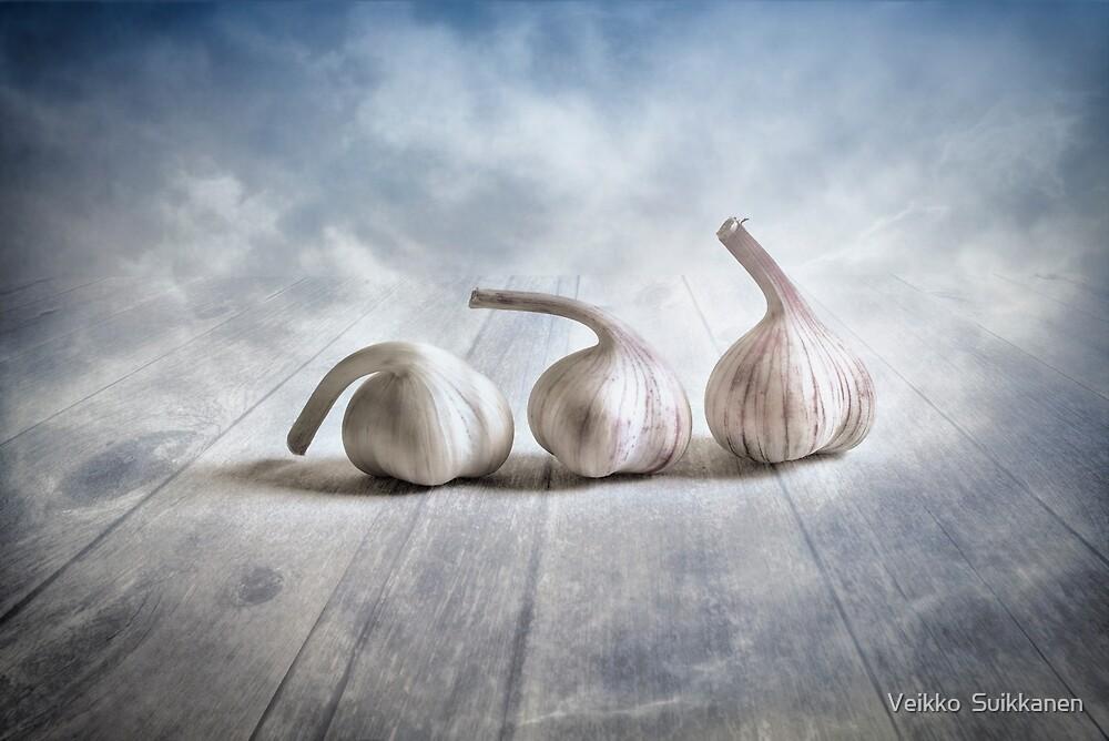 Bending by Veikko  Suikkanen