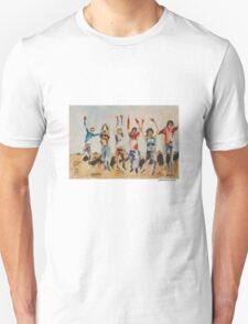 All Together Now... T-Shirt