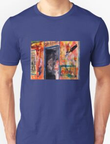 Saturday Afternoon Unisex T-Shirt