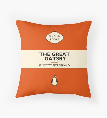 What did they call Jay? Throw Pillow