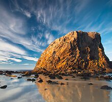 Glass House Rocks by Chris Putnam
