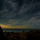 Clearing Storm by sundawg7