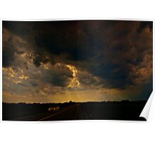 Foreboding Cloud Poster