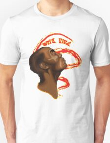 set fire to the booth T-Shirt