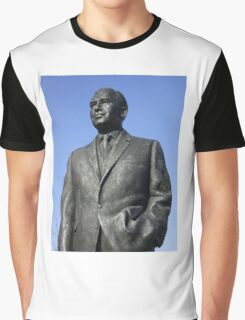 Sir Alf Ramsey Graphic T-Shirt