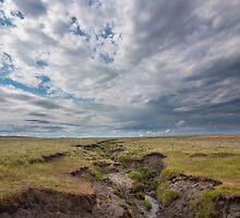 Nebraska Sandhills by Adrian Olivera