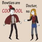 Bowties are COOL by jacquirrel