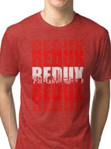 Redux New York T-Shirt 1  Tri-blend T-Shirt